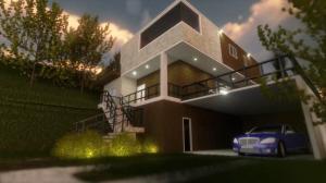 Casa En Venta En Caracas, Villa Nueva Hatillo, Venezuela, VE RAH: 16-11979