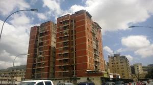Apartamento En Ventaen Caracas, El Paraiso, Venezuela, VE RAH: 16-10521