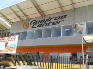 Local Comercial En Alquiler En Valencia, Los Samanes, Venezuela, VE RAH: 16-11677