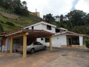 Casa En Ventaen San Antonio De Los Altos, Potrerito, Venezuela, VE RAH: 16-11744