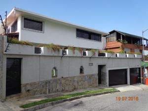 Casa En Venta En Caracas, El Marques, Venezuela, VE RAH: 16-11757