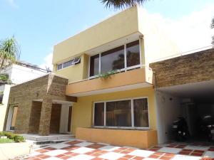 Casa En Venta En Caracas, La Floresta, Venezuela, VE RAH: 16-11780