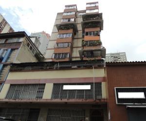 Apartamento En Venta En Caracas, Parroquia San Juan, Venezuela, VE RAH: 16-11888