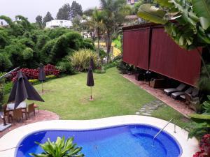 Casa En Venta En Caracas, La Lagunita Country Club, Venezuela, VE RAH: 16-11808