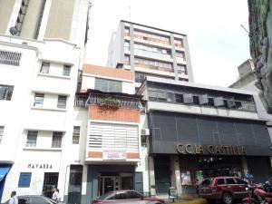 Local Comercial En Venta En Caracas, Parroquia La Candelaria, Venezuela, VE RAH: 16-11870