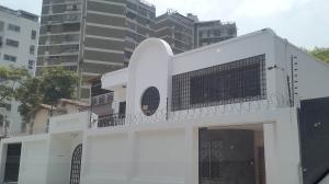 Casa En Venta En Caracas, El Paraiso, Venezuela, VE RAH: 16-11893