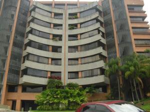 Apartamento En Venta En Caracas, La Alameda, Venezuela, VE RAH: 16-11913