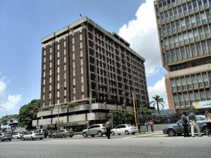 Oficina En Ventaen Caracas, El Rosal, Venezuela, VE RAH: 16-11944