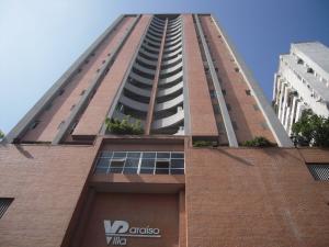 Apartamento En Ventaen Caracas, El Paraiso, Venezuela, VE RAH: 16-11971