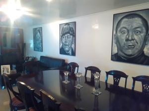 Casa En Venta En Caracas - Los Palos Grandes Código FLEX: 16-12087 No.16