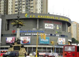 Local Comercial En Venta En Caracas, El Paraiso, Venezuela, VE RAH: 16-12187