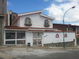 Casa En Ventaen Caracas, Los Naranjos Del Cafetal, Venezuela, VE RAH: 16-12171
