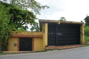 Casa En Venta En Caracas, Caicaguana, Venezuela, VE RAH: 16-12594