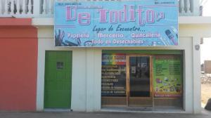 Local Comercial En Venta En Punto Fijo, Puerta Maraven, Venezuela, VE RAH: 16-12239