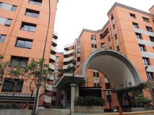 Apartamento En Venta En Caracas, Lomas De Las Mercedes, Venezuela, VE RAH: 16-12283