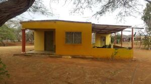 Casa En Venta En Paraguana, Pueblo Nuevo, Venezuela, VE RAH: 16-12467