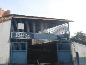 Galpon - Deposito En Ventaen Caracas, El Pedregal, Venezuela, VE RAH: 16-12348