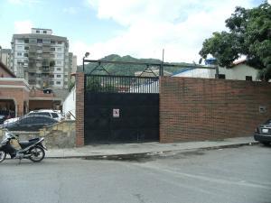 Terreno En Venta En Caracas, El Paraiso, Venezuela, VE RAH: 16-12356