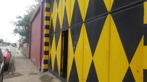 Galpon - Deposito En Alquiler En Punto Fijo, Centro, Venezuela, VE RAH: 16-12576