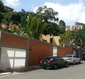 Casa En Venta En Caracas, San Luis, Venezuela, VE RAH: 14-11454