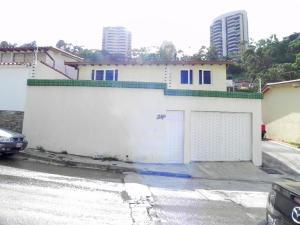 Casa En Venta En Caracas, Lomas De Prados Del Este, Venezuela, VE RAH: 16-12601