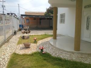 Casa En Venta En Ciudad Ojeda, La 'l', Venezuela, VE RAH: 16-12626