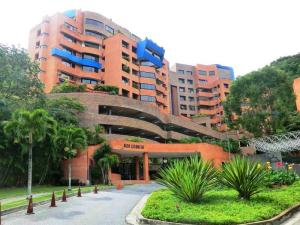 Apartamento En Alquileren Caracas, Lomas De La Alameda, Venezuela, VE RAH: 16-12677
