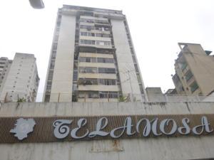 Apartamento En Venta En Caracas, Parroquia La Candelaria, Venezuela, VE RAH: 16-12715
