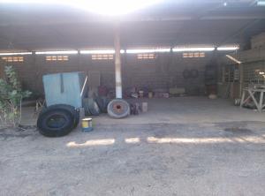 Galpon - Deposito En Alquiler En Punto Fijo, Puerta Maraven, Venezuela, VE RAH: 16-12741