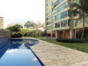 Apartamento En Venta En Caracas, San Bernardino, Venezuela, VE RAH: 16-12752