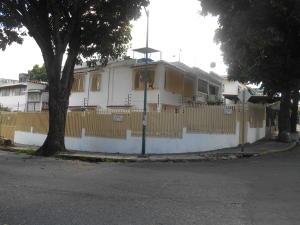 Casa En Venta En Caracas, Campo Claro, Venezuela, VE RAH: 16-11671