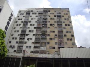 Apartamento En Venta En Caracas, Parroquia La Candelaria, Venezuela, VE RAH: 16-14812