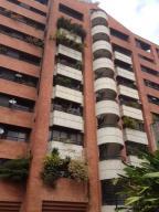 Apartamento En Venta En Caracas, La Castellana, Venezuela, VE RAH: 16-13013