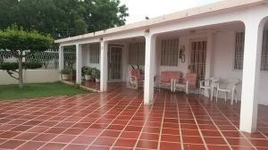 Casa En Venta En Ciudad Ojeda, Cristobal Colon, Venezuela, VE RAH: 16-13030