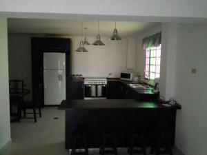 Casa En Alquiler En Punto Fijo, Puerta Maraven, Venezuela, VE RAH: 16-13101