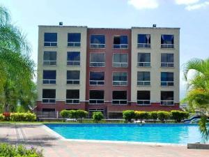 Apartamento En Venta En Charallave, Vista Linda, Venezuela, VE RAH: 16-13112