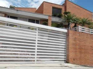 Casa En Venta En Caracas, La Lagunita Country Club, Venezuela, VE RAH: 16-13180