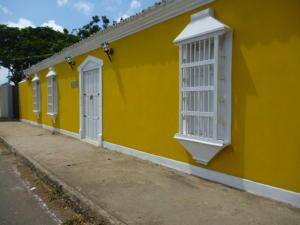 Casa En Venta En Paraguana, Pueblo Nuevo, Venezuela, VE RAH: 16-13172