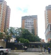 Apartamento En Venta En Caracas, El Paraiso, Venezuela, VE RAH: 16-13245
