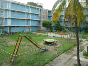 Apartamento En Venta En Maracay, Caña De Azucar, Venezuela, VE RAH: 16-13409