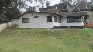 Casa En Venta En El Junquito-Vargas, El Junko Country Club, Venezuela, VE RAH: 16-13425