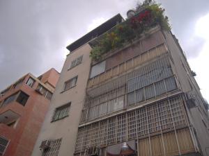 Apartamento En Ventaen Caracas, Los Caobos, Venezuela, VE RAH: 16-13436