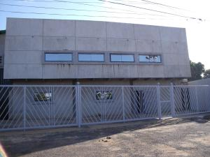 Galpon - Deposito En Alquiler En Ciudad Bolivar, Agua Salada, Venezuela, VE RAH: 16-13455