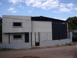 Local Comercial En Alquiler En Ciudad Bolivar, Sector Marhuanta, Venezuela, VE RAH: 16-13478