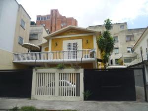 Casa En Venta En Caracas, San Bernardino, Venezuela, VE RAH: 16-13482