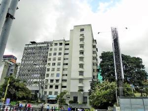 Oficina En Venta En Caracas, Bello Campo, Venezuela, VE RAH: 16-13526