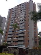 Apartamento En Venta En Caracas, Los Naranjos Del Cafetal, Venezuela, VE RAH: 16-13531