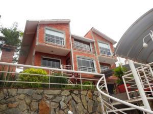 Casa En Venta En Caracas, Lomas Del Halcon, Venezuela, VE RAH: 16-13695