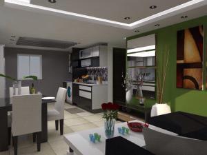 Apartamento En Venta En Punto Fijo, Puerta Maraven, Venezuela, VE RAH: 16-9893