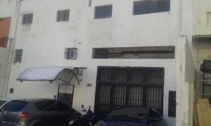 Galpon - Deposito En Venta En Caracas, Boleita Norte, Venezuela, VE RAH: 16-13727